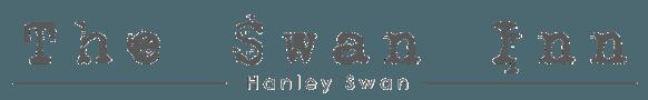 The Swan Inn | Hanley Swan Logo